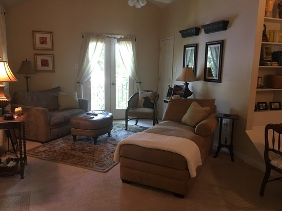 Natchitoches, LA: Andres Riverview
