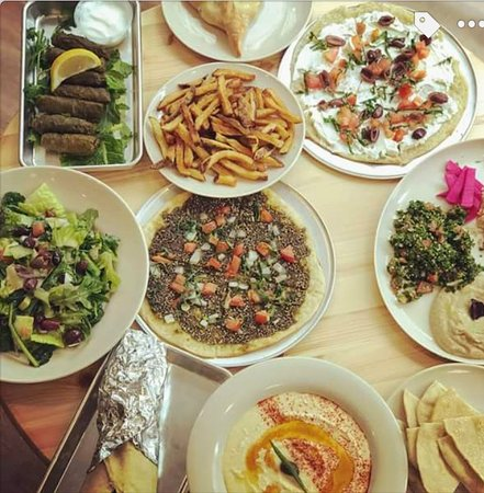 all photos 5 - Lebanese Kitchen