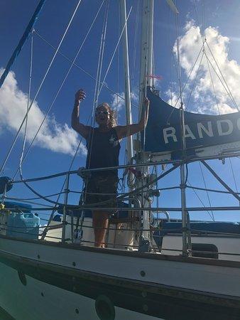 Random Wind: Captain Trevor