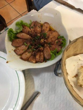Restaurante Barrete Verde