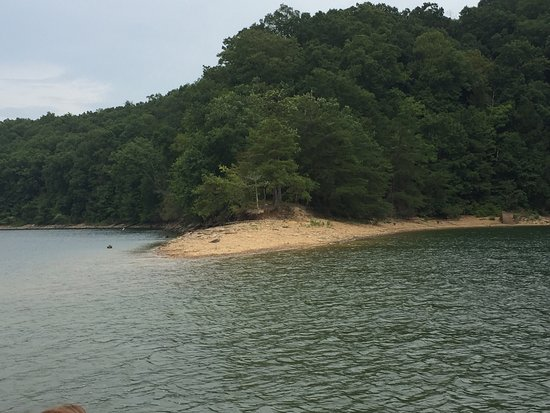 ''Laurel Lake Kentucky''    My husband & I come & visit our      our friends & come to the lake,