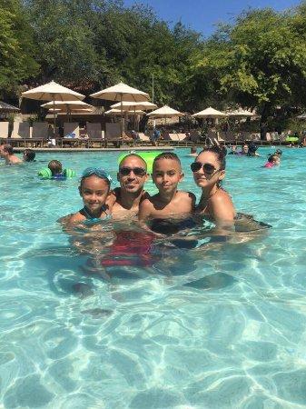 The Westin La Paloma Resort Spa Our Kids Love Tho Pool And Slide So