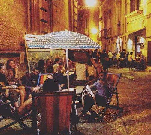 Province of Lecce, Italy: il nostro lido in città