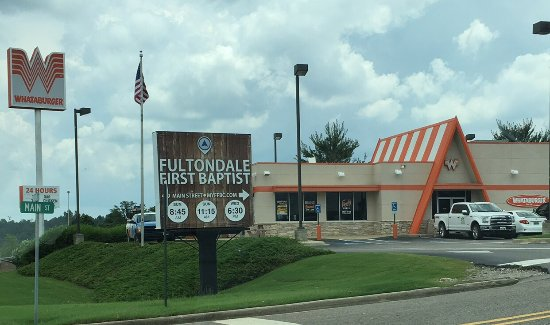 Fultondale, AL: photo0.jpg