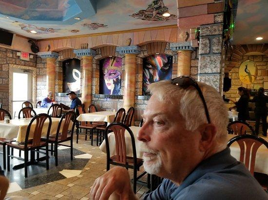 Ocean View Restaurante: 20170727_144241_large.jpg