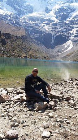 Cusco Region, Peru: Laguna Humantay