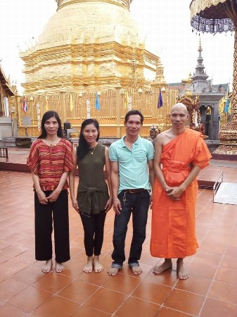 Wat Phra That Hariphunchai: photo2.jpg