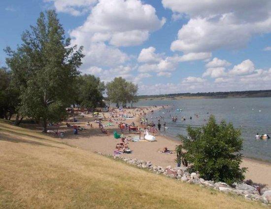 Regina Beach Recreation Site
