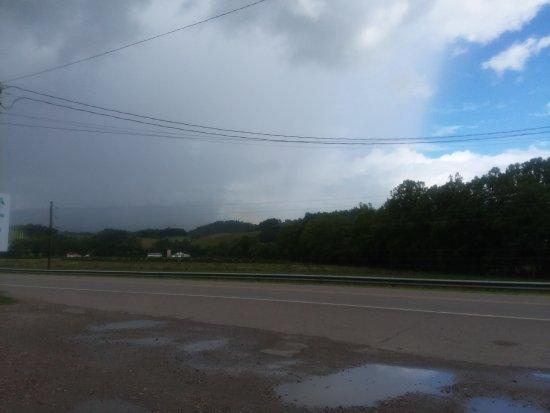 Mountain City, TN: Neva grill