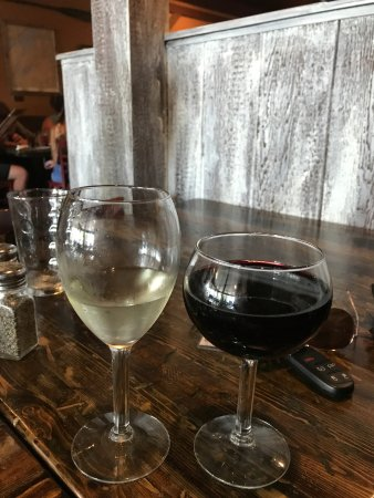 Sturgis, MI: my two wines