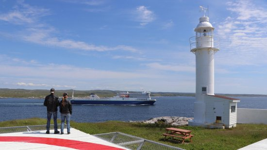 写真Port aux Basques Marine Excursions Inc.枚