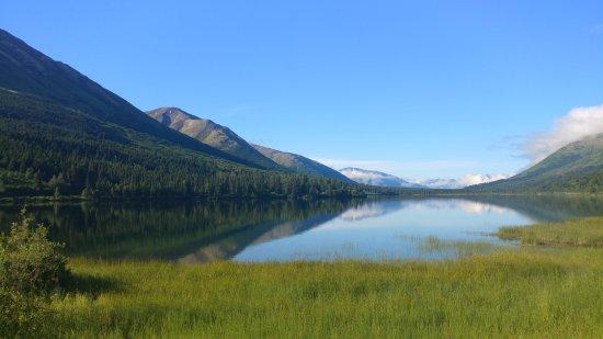Moose Pass, Αλάσκα: 20170727_090738_large.jpg