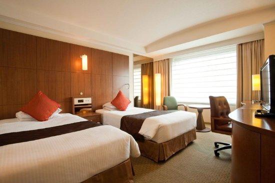 Royal Park Hotel Hakozaki