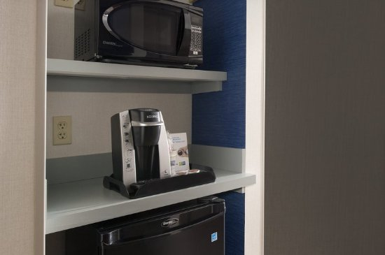 Holiday Inn Express Hotel & Suites Chambersburg: Room Feature