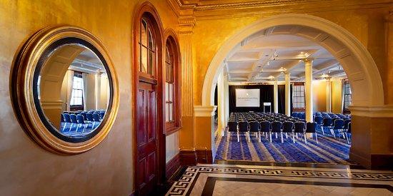 InterContinental Sydney: Treasury Room