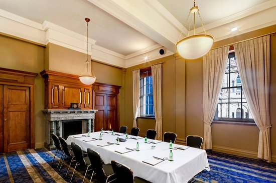 InterContinental Sydney: Conference_Room