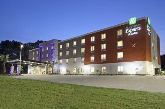 Columbus, MS: Hotel Exterior