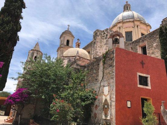 Basilica de la Virgen de los Dolores de Soriano