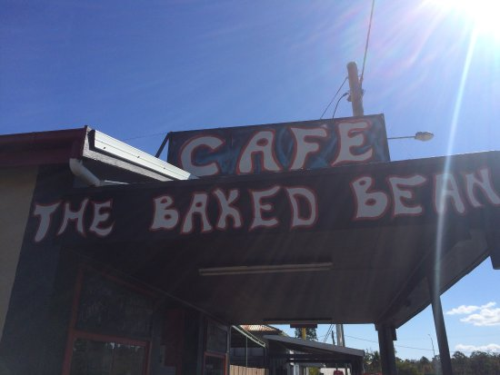 The Baked Bean Cafe