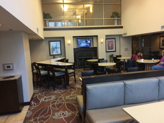 Homewood Suites Silver Spring Photo