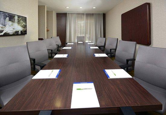 Courtyard Beckley: Boardroom