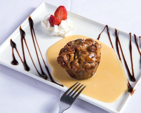 Glenelg, أستراليا: Sticky Date Pudding 