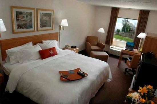 Exton, Pensilvania: Guest Room