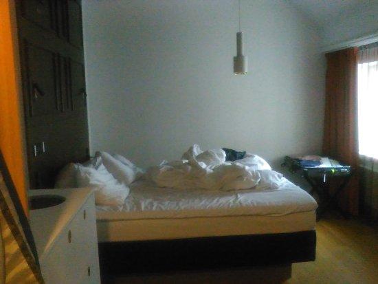 ラディソン ブル プラザ ホテル ヘルシンキ Image