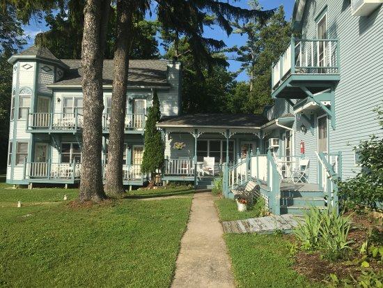 The Harbor Light Inn : photo2.jpg