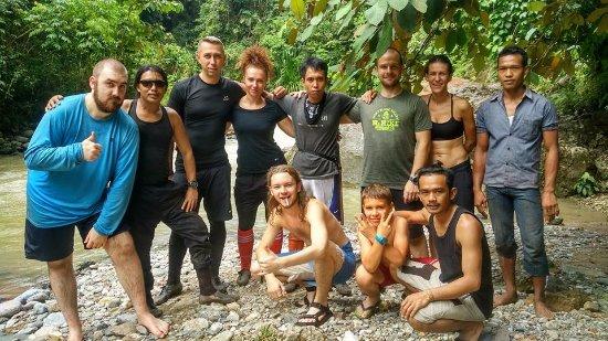 Kutacane, إندونيسيا: Ketambe Lokal Guide