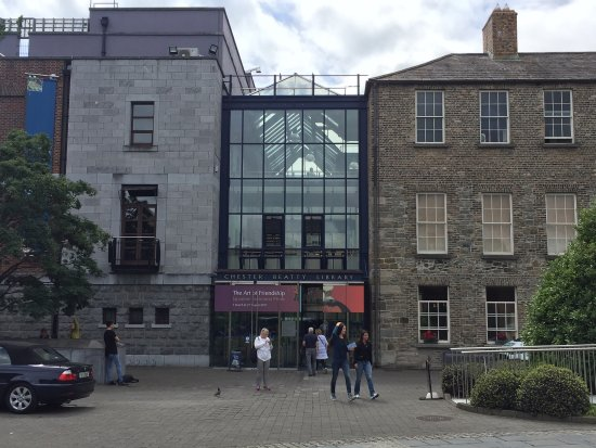 Chester Beatty Library: photo0.jpg