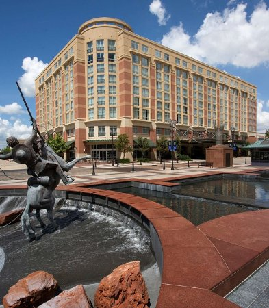 Sugar Land Marriott Town Square Updated 2017 Prices Hotel Reviews Tx Tripadvisor