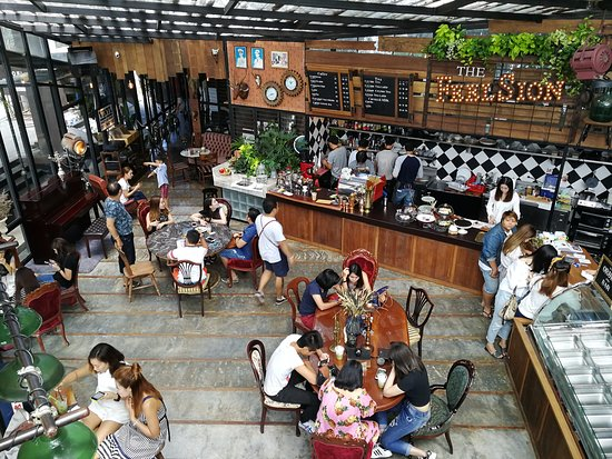 The feelsion cafe phuket restaurantbeoordelingen tripadvisor