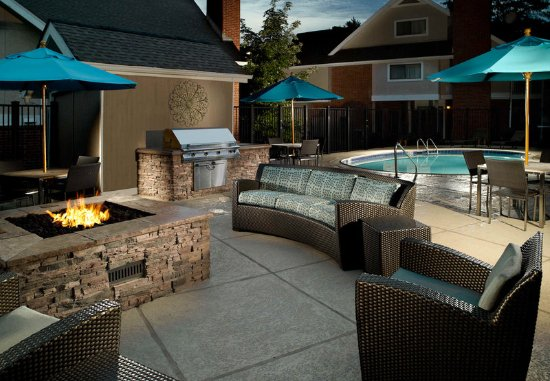 Chamblee, GA: Outdoor Patio