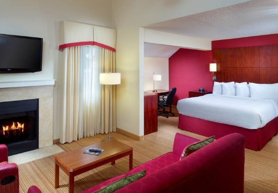 Residence inn atlanta buckhead updated 2017 prices - Two bedroom suites in atlanta ga ...