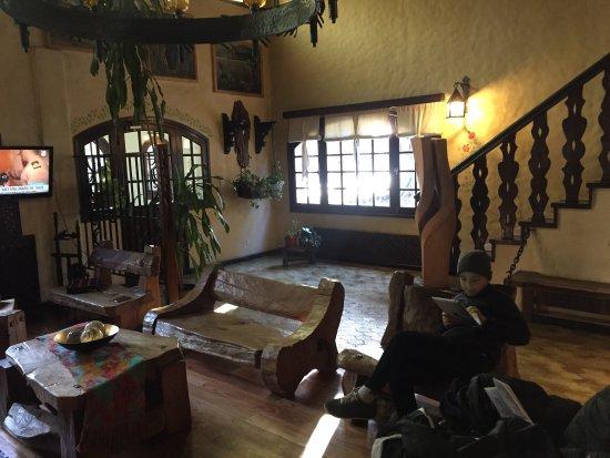 Hosteria La Posta del Cazador: photo0.jpg
