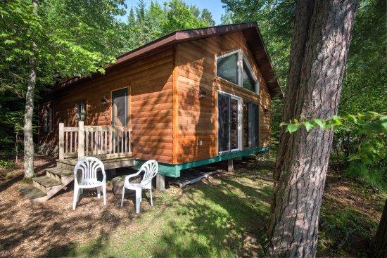 Eagle River, WI: Lake House