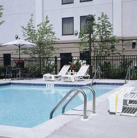 Linden, NJ: Recreational Facilities
