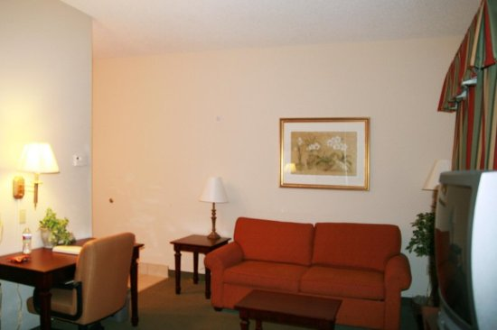 Hampton Inn Amp Suites Lafayette La Omd 246 Men Och