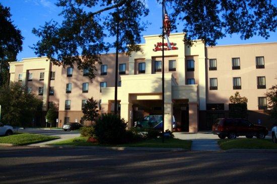 Hampton Inn & Suites Lafayette: Lafayette Hampton Inn & Suites