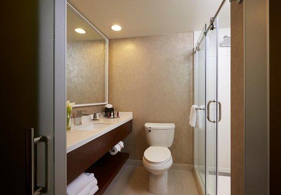 Round Rock, تكساس: Guest Bathroom