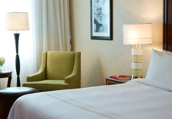 Round Rock, تكساس: King Guest Room