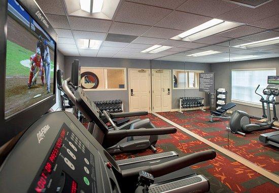 Bethlehem, Pensylwania: Fitness Center