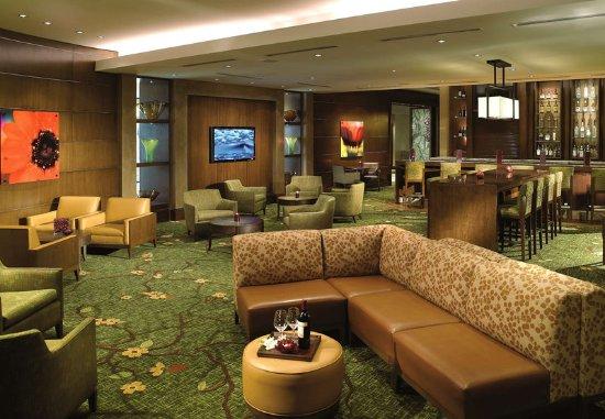 Dunwoody, GA: Marriott Greatroom