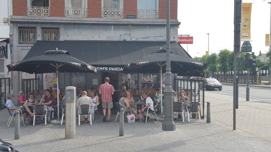 Cafe Pardaf