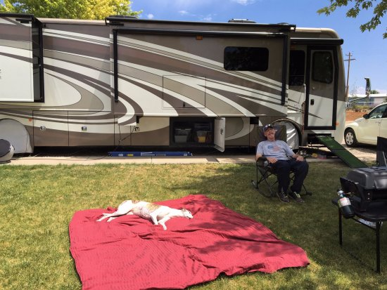 Blue Mountain Rv Park Updated 2017 Campground Reviews