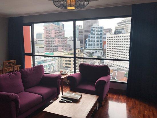 Bandara Suites Silom, Bangkok: photo0.jpg