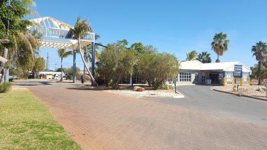 Potshot Resort Photo