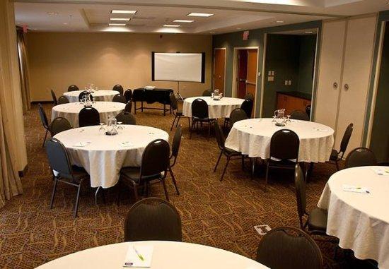 Fairfield Inn & Suites Sault Ste. Marie: Meeting Room