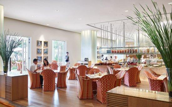 Park Hyatt Saigon: Opera Restaurant